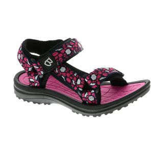 Braqeez Mädchen Sandalen in der Farbe Rosa - Größe 35