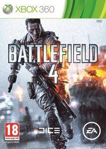 Electronic Arts Battlefield 4, XBox 360, Xbox 360, Multiplayer-Modus, AO (nur für Erwachsenen)