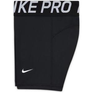 Nike Pro Big Kids' (Girls') 3,Bla 010 010 S