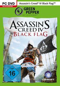 Assassins Creed 4 Black Flag - PC