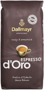 Dallmayr Espresso d'Oro | ganze Bohne | 1000g