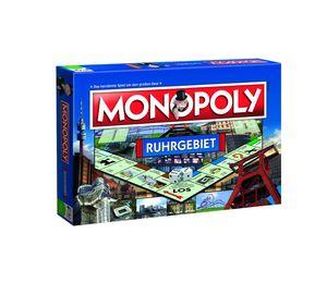 Monopoly 'Ruhrgebiet'