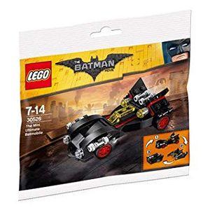 LEGO – 30526 – The Batman Movie – The Mini Ultimate Batmobile