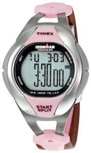 TIMEX IronMan T5K031 Hi-Ti 75 Lap Sportuhr Damen