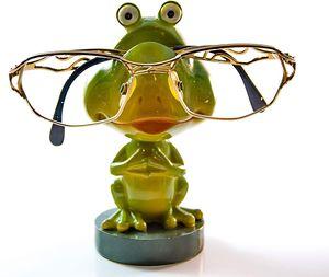 Brillenständer Brillenhalter Frosch Brillifrosch