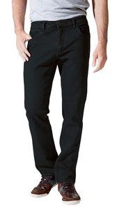 STOOKER ROUNDER FALCO  Herren Stretch Jeans Hose TOPANGEBOT(Black,W40,L32)