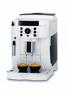 DeLonghi ECAM21. 110w Kaffevollautomat / Farbe: weiss