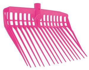 Dunggabel EcoFork, pink ohne Stiel