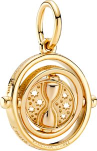 Pandora Harry Potter 369174C00 Anhänger Spinning Time Turner Pandora Shine