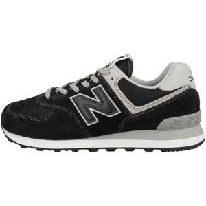 New Balance Sneaker low schwarz 45