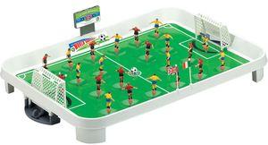 Luna Fußball Tischkicker Feder Kicker Tischaufleger Tischaufsatz +6J