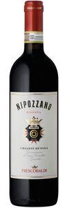 Frescobaldi Nipozzano Chianti Riserva Rufina DOCG trocken 2014 Italien | 13 % vol | 0,75 l