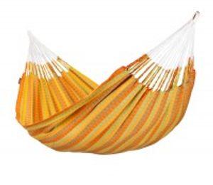 La Siesta - Doppel-Hängematte Carolina Farbe: citrus 21406174010-citrus