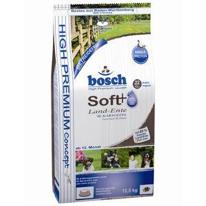 Bosch Soft Ente+Kartof. 12,5kg