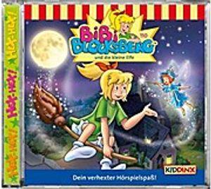 Bibi Blocksberg und die kleine Elfe (110)