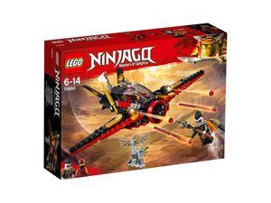 LEGO® NINJAGO Flügel-Speeder, 70650