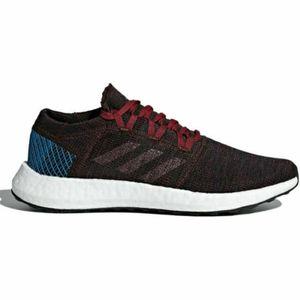 adidas Pure Boost Go Laufschuhe Rot AH2326