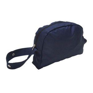 Puppenwickeltasche - navy blue, Wickeltasche für Puppen