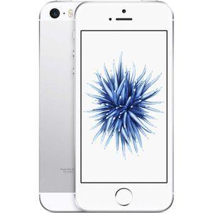 Apple iPhone SE LTE 128GB silber