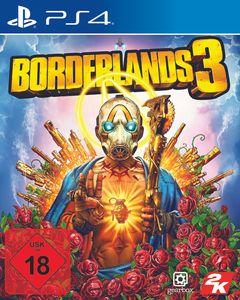 Borderlands 3 - Konsole PS4