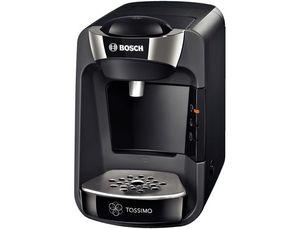 TASSIMO TAS3202CH, Pad-Kaffeemaschine, 0,8 l, Kaffeekapsel, 1300 W, Schwarz