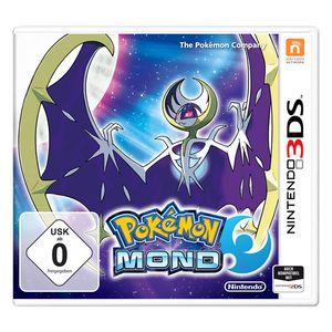 Nintendo Pokemon Mond  3DS