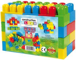 Dohany Maxi Bloxx Bausteine Steckbausteine Bauklötze 60 Stück 18M+