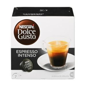 Nescafé Dolce Gusto Espresso Intenso | 16 Kapseln