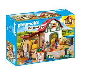 PLAYMOBIL 6927 Ponyhof