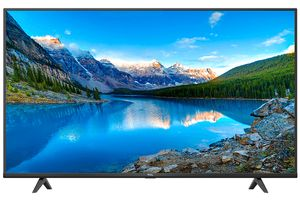 TCL 4K Ultra HD LED TV 139cm (55 Zoll) 55P615, Triple Tuner, HDR10, Android Smart TV