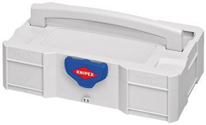 Knipex TANOS MINI-systainer®, leer 97 90 00 LE
