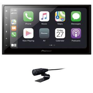 PIONEER SPH-DA250DAB 2-DIN Moniceiver Digitalradio CarPlay Android Auto USB