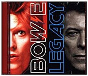 Bowie,David-Legacy (The Very Best Of David Bowie)