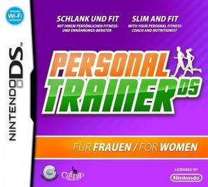 Personal Trainer für Frauen
