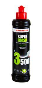 MENZERNA Super Finish 3500 Hochglanzpolitur Autopolitur Glanzpolitur 250 ml