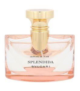 Bvlgari Splendida Rose Rose Eau De Parfum Spray 50ml