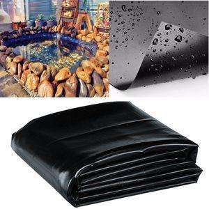 Teichfolie Sondergrößen Reststücke Teichfolien Bachlauf HDPE 0.12mm