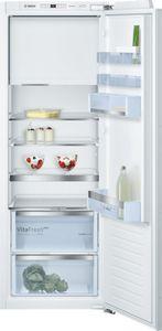 Bosch KIL72AFE0 Serie 6 Einbau-Kühlschrank mit Gefrierfach 158 x 56 cm