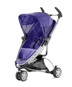 QUINNY Zapp Xtra Purple, Buggy