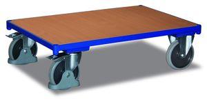 Variofit Basis-Modell-Plattformwagen sw-800.000