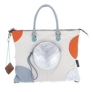 Gabs G3 Plus Convertible Shopping Bag Comb. The Bianco