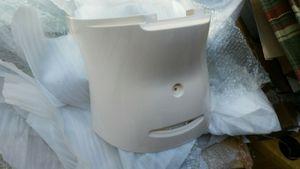 Retroroller Znen Retro Roller Sitzverkleidung ZN50QT-A creme