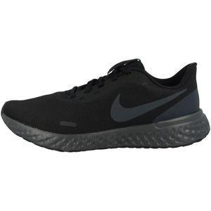 Nike Revolution 5 Laufschuhe Herren Schwarz (BQ3204 001) Größe: 43