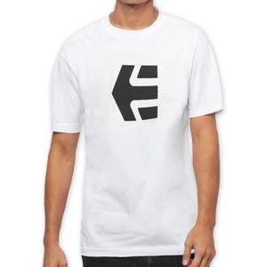 Etnies Icon White S