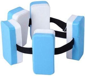 Schwimmgürtel, Schwimmgürtel verstellbarer Schwimmgürtel Kinder Erwachsene verstellbare sichere Schwimmhilfe
