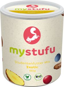 mystufu Exotic 180g