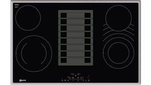 Neff Kochstelle mit integriertem Dunstabzug TBD183AN