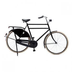 Avalon Hollandräder Herren Export 28 Zoll 65 cm Herren Rücktrittbremse Schwarz