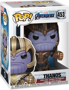 Marvel Avengers - Thanos 453 - Funko Pop! - Vinyl Figur