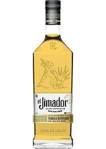 El Jimador Reposado Tequila | 38 % vol | 0,7 l